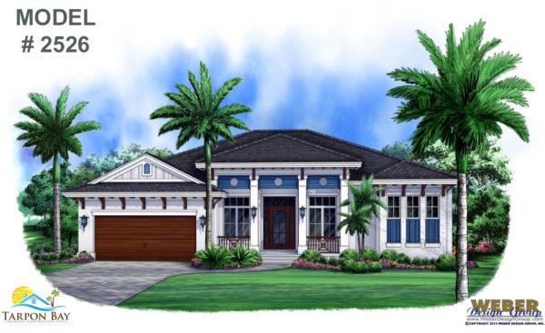 Home Model 2526