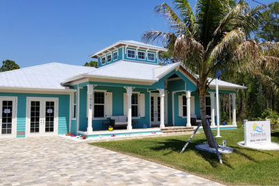 Key West Style Home - Perfect For Everyday Living