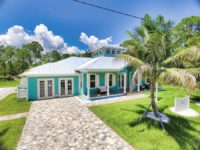 Key West Style Home Model - 2147