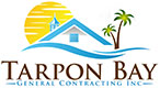 Tarpon Bay General Contracting Logo